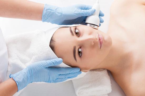 Facial Rejuvenation Procedures in Georgetown